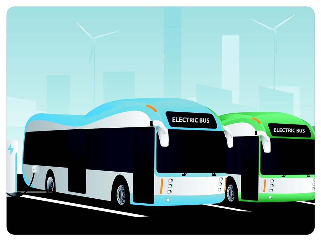 Module 3:  eBuses in public transport