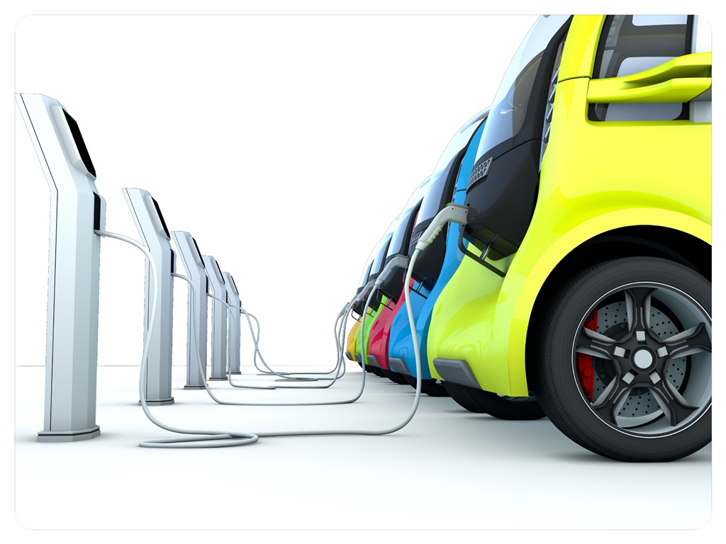 Module 4: Electric vehicles in municipal fleets